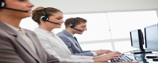 Hosted Call Center Solutions