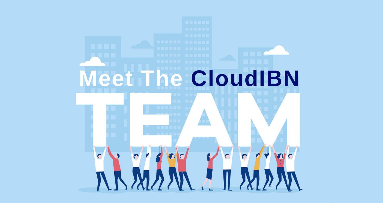 Meet the CloudIBN